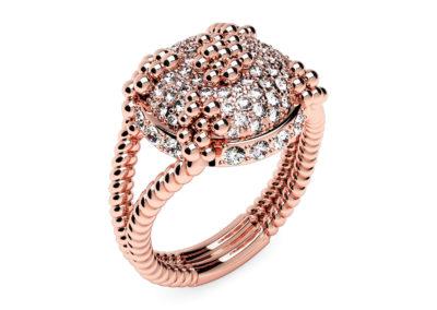 Bague_Petillante_Classique_Rose_tout_diamants