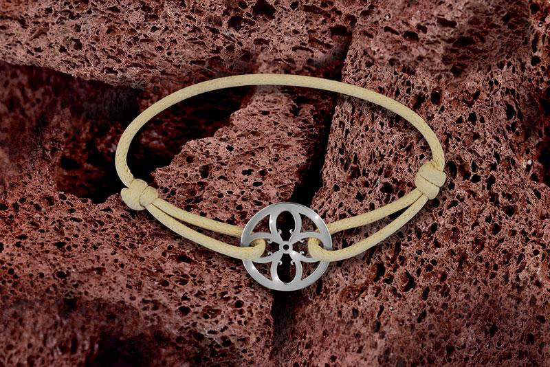Bracelet-Symbole-d-Amour-Tout-Or-Blanc