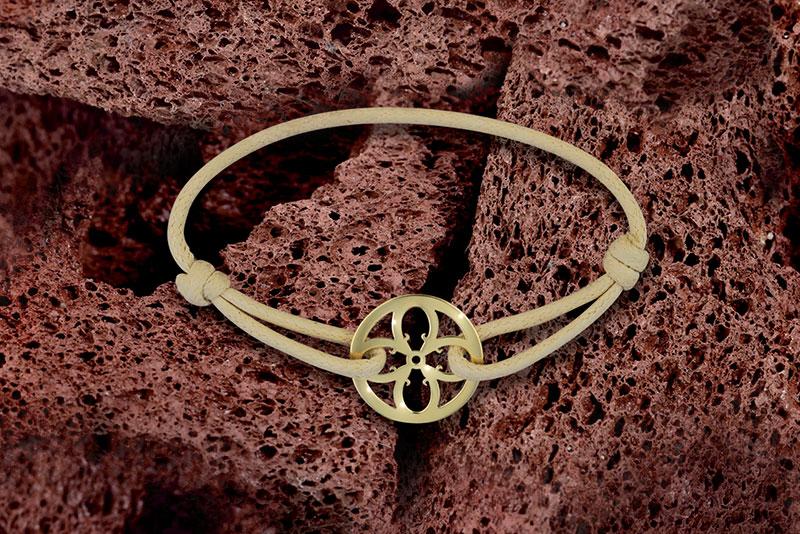 Bracelet-Symbole-d-Amour-Tout-Or-Jaune